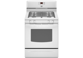 Maytag - MGR7665WW - Free Standing Gas Ranges & Stoves