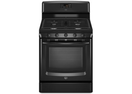 Maytag - MGR8670WB - Gas Ranges