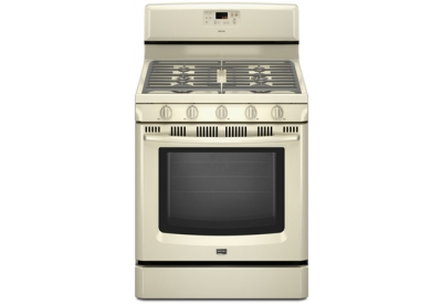 Maytag - MGR8670WQ - Gas Ranges