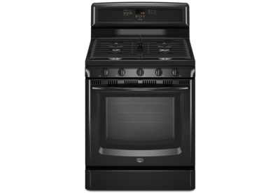 Maytag - MGR8772WB - Gas Ranges
