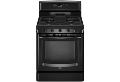 Maytag - MGR8875WB - Gas Ranges