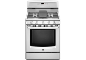 Maytag - MGR8875WW - Free Standing Gas Ranges & Stoves