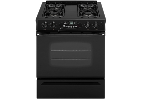 Maytag - MGS5752BDB - Slide-In Gas Ranges