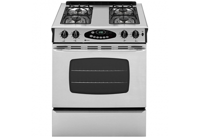 Maytag - MGS5752BDS - Slide-In Gas Ranges