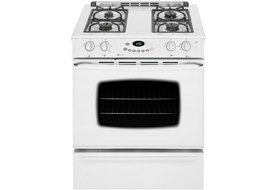 Maytag - MGS5752BDW - Slide-In Gas Ranges