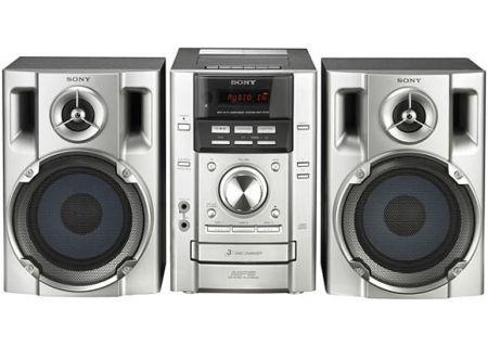 Sony - MHC-EC50 - Wireless Multi-Room Audio Systems