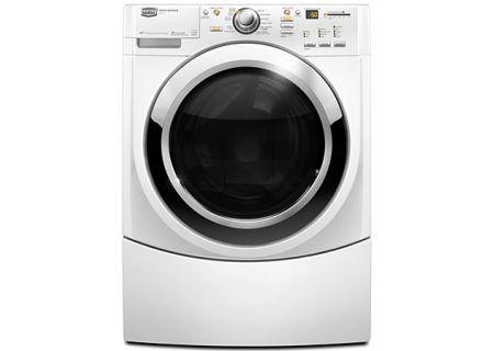 Maytag - MHWE450WW - Front Load Washing Machines