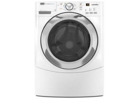 Maytag - MHWE500VW - Front Load Washing Machines