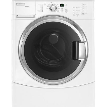 Maytag Epic Z White Front Load Washer Mhwz600tw