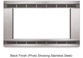 KitchenAid - MK1150XPB - Microwave/Micro Hood Accessories
