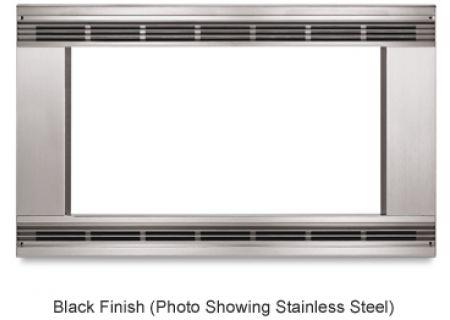 KitchenAid - MK1157XPB - Microwave/Micro Hood Accessories