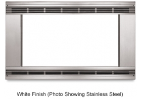 KitchenAid - MK1157XPQ - Microwave/Micro Hood Accessories