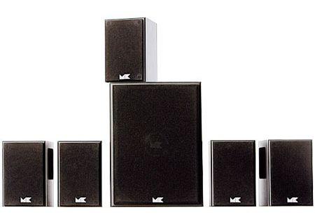MK Sound - MKMOVIE - Home Theater Speaker Packages