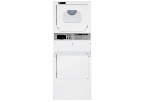 Maytag - MLG19PNDWW - Commercial Dryers