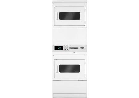 Maytag - MLG24PRAWW - Commercial Dryers