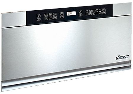Dacor - MMD24S - Microwaves