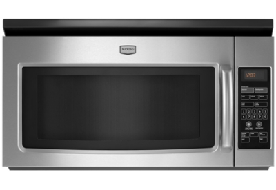 Maytag - MMV1153WS - Appliance Specials