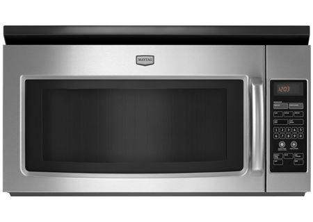 Maytag - MMV1153WS - Microwaves