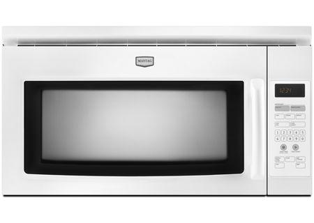 Maytag - MMV1153WW - Microwaves