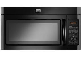 Maytag - MMV4203DB - Microwave Ovens & Over the Range Microwave Hoods