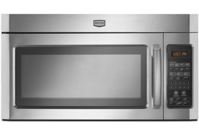 Maytag - MMV4203DS  - Microwaves