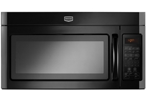 Maytag - MMV5201DB - Microwave Ovens & Over the Range Microwave Hoods