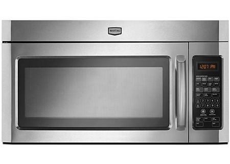 Maytag - MMV5201DS - Microwaves