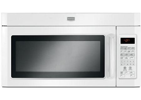 Maytag - MMV5201DW - Microwaves