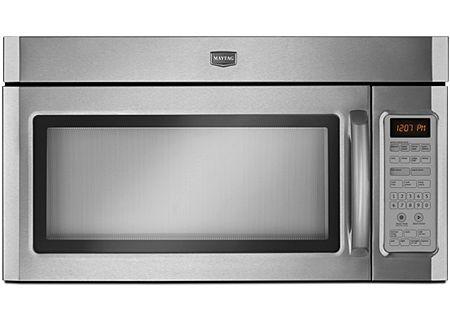 Maytag - MMV5208WS - Microwaves