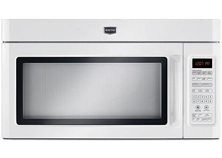 Maytag - MMV5208WW - Microwaves