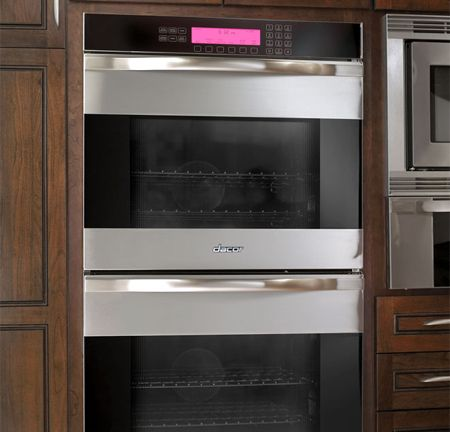 Dacor 30 Quot Electric Double Wall Oven Moh230ss