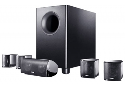 Canton - MOVIE80CX - Home Theater Speaker Packages