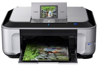 Canon - MP990 - Printers & Scanners