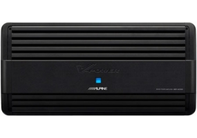 Alpine - MRP-M2000 - Car Audio Amplifiers