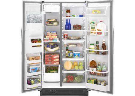 Maytag - MSD2254VEB - Side-by-Side Refrigerators