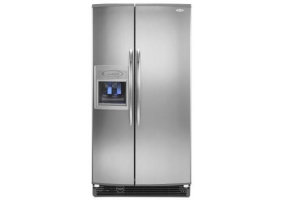 Maytag - MSD2269LL - Side-by-Side Refrigerators