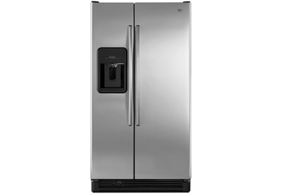 Maytag - MSD2272VES - Side-by-Side Refrigerators