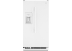 Maytag - MSD2272VEW - Side-by-Side Refrigerators