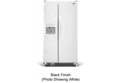 Maytag - MSD2542VEB - Side-by-Side Refrigerators