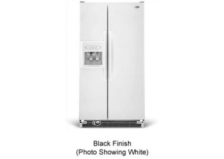 Maytag - MSD2542VEB - Side-by-Side Refrigerators