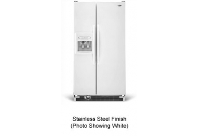 Maytag - MSD2542VES - Side-by-Side Refrigerators
