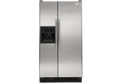 Maytag - MSD2550VES - Side-by-Side Refrigerators