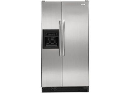 Maytag - MSD2550VES - Side-by-Side Refrigerators