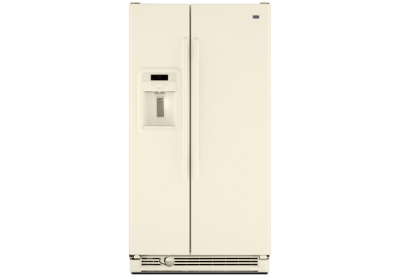Maytag - MSD2574VEQ - Side-by-Side Refrigerators