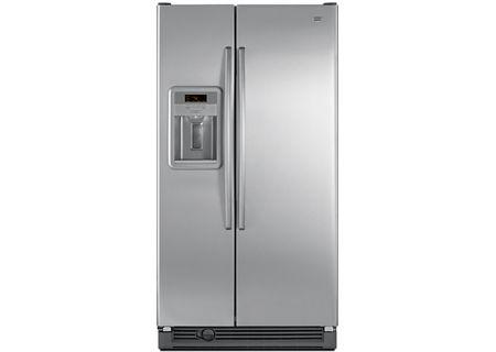Maytag - MSD2574VEA - Side-by-Side Refrigerators