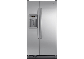 Maytag - MSD2574VEM - Side-by-Side Refrigerators