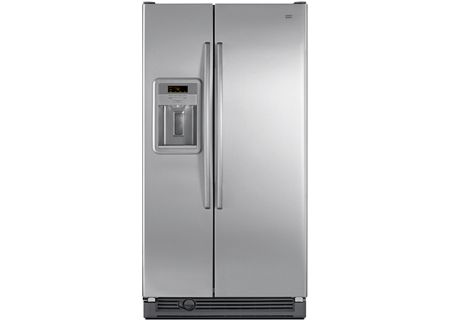 Maytag - MSD2574VEM - Side-by-Side Refrigerators