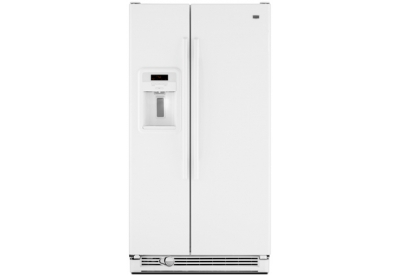 Maytag - MSD2574VEW - Side-by-Side Refrigerators