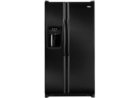 Maytag - MSD2650HEB - Side-by-Side Refrigerators