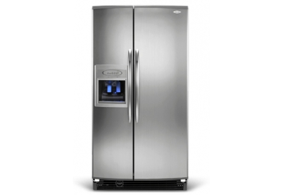 Maytag - MSD2669KEY - Side-by-Side Refrigerators